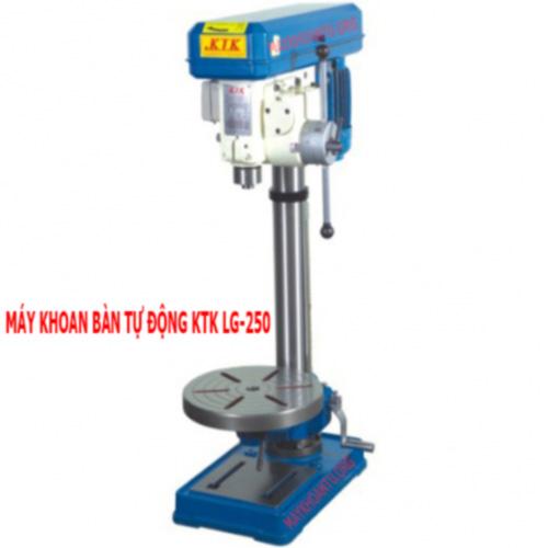 Máy khoan bàn KTK LG-250