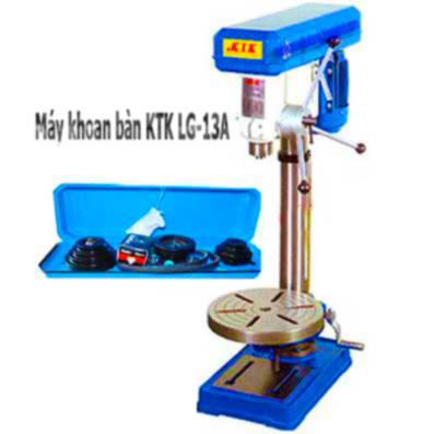 máy khoan bàn KTK LG-13A
