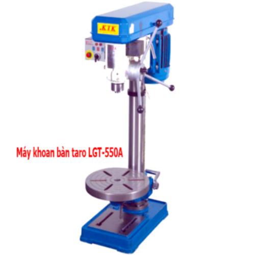Máy khoan bàn và taro LGT-550A